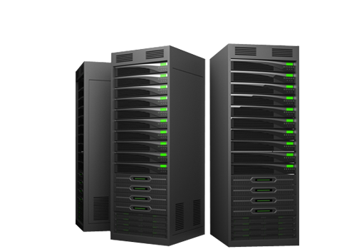 Best dedicated server company a